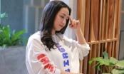 """""""Bông hồng"""" wushu Vũ Thùy Linh: Từ võ sĩ đến MC truyền hình"""
