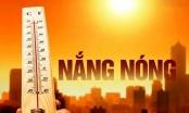 Dự báo thời tiết 8/3: Nắng nóng diện rộng ở Trung Bộ