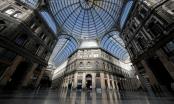 Chùm ảnh đất nước Italia cổ kính, vắng vẻ giữa tâm dịch COVID-19