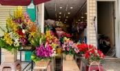 Thị trường quà tặng 8/3: Giá hoa giảm mạnh khách vẫn thưa thớt vì Covid-19