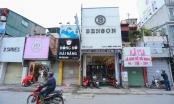 """Cửa hàng đóng cửa vì """"ế khách"""", chủ nhà Hà Nội vẫn không giảm giá thuê"""