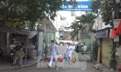 Cách ly chung cư hơn 1.000 người ở Sài Gòn sau ca dương tính Covid-19