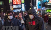 New York ghi nhận ca tử vong đầu tiên, Mỹ có hơn 2.200 ca mắc COVID-19