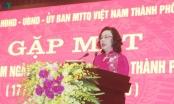 Hơn 13.500 chi bộ ở Hà Nội tổ chức thành công Đại hội
