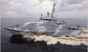 Đặc nhiệm Nga tập 'tiêu diệt' nhóm biệt kích ngoài khơi Syria