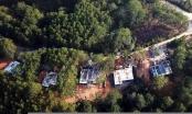 Đình chỉ dự án nghỉ dưỡng cao cấp xâm hại rừng phòng hộ