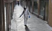 Thế giới có 8.940 người chết, ca nhiễm và tử vong tăng vọt ở châu Âu