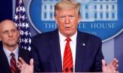 Tổng thống Trump tuyên bố 2 loại thuốc chống lại Covid-19