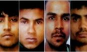 Sau 7 năm, Ấn Độ hành quyết những kẻ hiếp dâm nữ sinh Ấn Độ trên xe buýt