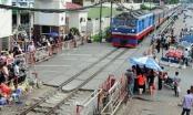 Hà Nội tổng rà soát, xử lý dứt điểm lối đi tự mở qua đường sắt