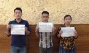 Yên Bái khởi tố 3 đối tượng về hành vi mua bán người