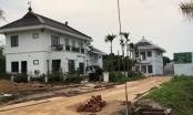 Chủ đầu tư 'lập lờ' quảng cáo giá bán 'dự án tự phong' Green Oasis Villas?