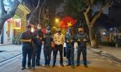 Người tham gia chống dịch COVID- 19 tại Hà Nội được hưởng phụ cấp 200.000 đồng/ngày