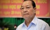 Ông Lê Thanh Hải vẫn là Bí thư Thành ủy TP HCM nhiệm kỳ 2005-2010?