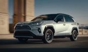 Toyota lộ kế hoạch ra mắt hàng loạt xe mới trong thời gian tới
