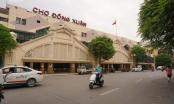 Cận cảnh chợ nổi tiếng nhất Hà Nội ngày đầu ngừng hoạt động