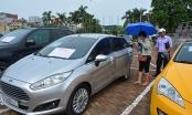 Covid-19: Hãng xe xin giảm thuế phí, tài xe công nghệ khổ sở vì nặng lãi