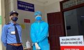 631 người nhà bệnh nhân tại Bệnh viện Bạch Mai được cách ly tập trung