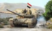 Nội chiến 10 năm, đội quân xe tăng top 6 thế giới của Syria tan nát như thế nào?