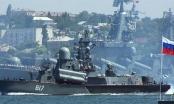 Nga diễn tập ở Syria nhằm cảnh cáo Mỹ và răn đe Thổ Nhĩ Kỳ