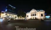 Sài Gòn đêm trước 'cách ly toàn xã hội'
