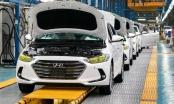Honda, TC Motor dừng sản xuất tại Việt Nam vì dịch Covid -19