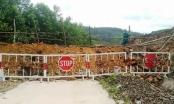 Vì sao Quảng Ninh đổ đất chặn đường?