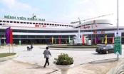 Đề nghị tạm dừng hoạt động khám, chữa bệnh tại Bạch Mai 2