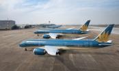 """Tin kinh tế 6AM: Vietnam Airlines """"bốc hơi"""" 50.000 tỷ đồng; Chứng khoán Mỹ đỏ lửa, vàng tăng giá mạnh"""