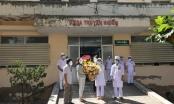 Bình Thuận: Ca siêu lây nhiễm và 9 bệnh nhân mắc Covid-19 đã khỏi bệnh