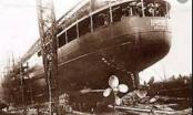 Tàu Armenia - nấm mồ tập thể dưới nước lớn nhất thế giới