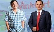 Tỷ phú giàu nhất Việt Nam lãi khủng thương vụ chuyển nhượng chuỗi bán lẻ