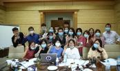 """""""Nhật ký chống dịch"""" của nữ sinh viên trong đội truy tìm dấu vết Covid-19"""