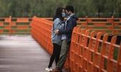 Tỷ lệ kết hôn của người dân Vũ Hán tăng 300%, sau lệnh gỡ bỏ phong toả