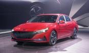 Hyundai Elantra mới vừa ra mắt giá chỉ từ 291 triệu đồng hấp dẫn cỡ nào?