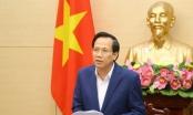 """Bộ trưởng LĐTB&XH Đào Ngọc Dung: """"Triển khai minh bạch, không để trục lợi chính sách"""""""