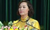 Bộ Chính trị điều động bà Nguyễn Thị Thanh làm Phó Ban Tổ chức T.Ư