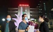 Bệnh viện Bạch Mai khám bệnh trở lại bình thường từ đầu tháng 5