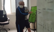 Thầy Park làm điều này với ĐT Việt Nam, 4 cầu thủ sắp nhận tin vui