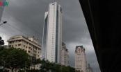 Thời tiết Hà Nội có mưa dông, đề phòng lốc, sét và mưa đá