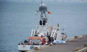 Việt Nam từng tự chế tạo tàu tên lửa tấn công nhanh