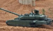 """Siêu tăng T-90M Proryv - vũ khí """"làm thay đổi cuộc chơi"""" của quân đội Nga"""