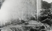 Loạt ảnh hiếm về mỏ chì kẽm khổng lồ ở Việt Nam 100 năm trước