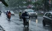 Dự báo thời tiết ngày 17/4: Hà Nội, chất lượng không khí được cải thiện sau cơn mưa rào