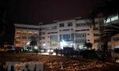 Bệnh viện dã chiến tỉnh Vĩnh Phúc chấm dứt hoạt động