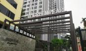 Cận cảnh các công trình xây dựng trái phép tại dự án Green Pearl