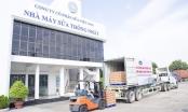 Lô sữa Vinamilk xuất cảng sang Trung Quốc, tin vui cho ngành sữa giữa đại dịch