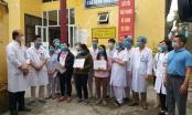 Bệnh nhân 188 vừa ra viện 3 ngày đã dương tính lại với SARS-CoV-2