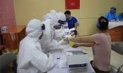 Hơn 600 mẫu xét nghiệm Covid-19 tại 3 chợ đầu mối Hà Nội đều âm tính