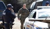 Nổ súng tại Nova Scotia: 13 người thiệt mạng bao gồm cảnh sát Hoàng gia Canada